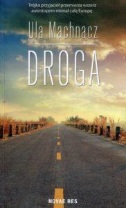 Droga - powieść podróżnicza