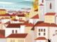 Lizbona w Portugalii - książka dla podróżników